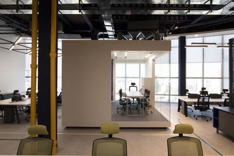 深圳办公室装修常识大全 办公室装修应该怎么做
